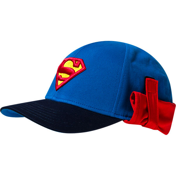 Superman Cap für Kinder