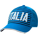 Fan Cap Italia für Kinder