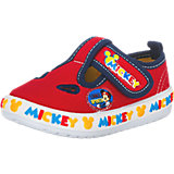 MICKEY MOUSE Kinderschuhe