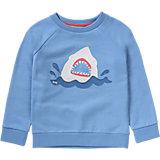 Sweatshirt für Jungen Organic Cotton