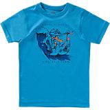 Schwimmshirt SEAGULL mit UV-Schutz für Jungen