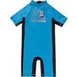 Schwimmanzug BUBBLE mit UV-Schutz für Jungen
