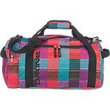 Sporttasche WOMENS EQ BAG für Mädchen, 31 l