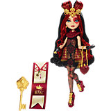 Кукла Лиззи Хартс, Ever After High