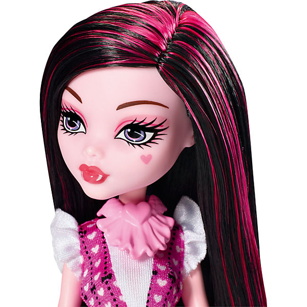 monster high draculaura spiele