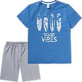 Schlafanzug für Jungen