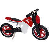 kiddimoto® Laufrad Scrambler Motocross