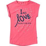 T-Shirt für Mädchen Organic Cotton