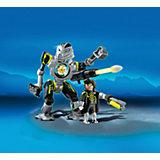 PLAYMOBIL 5289 Секретный агент: Мега робот с бластером
