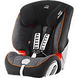 Auto-Kindersitz Evolva 1-2-3 Plus, Black Marble, 2016
