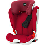 Auto-Kindersitz Kidfix XP, Flame Red, 2016
