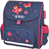 Vorschulranzen Mini Softbag Butterfly