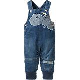 Baby Jeanslatzhose für Jungen