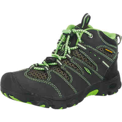 Kinder Outdoorschuhe KOVEN MID