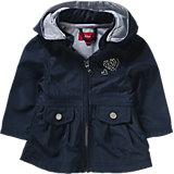 Baby Mantel für Mädchen