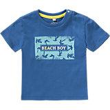 Baby T-Shirt für Jungen UV-Schutz