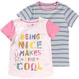 T-Shirt Doppelpack für Mädchen
