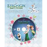 Die Eiskönigin - Party-Fieber, mit DVD