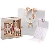 Жирафик Софи в подарочной упаковке, Vulli