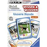 tiptoi® Wissen & Quizzen: Unsere Hunde