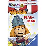 Wickie Mau-Mau