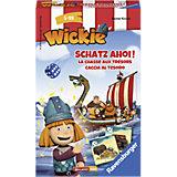 Mitbringspiel Wickie Schatz ahoi!