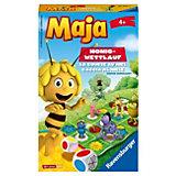 Mitbringspiel Biene Maja Honig-Wettlauf