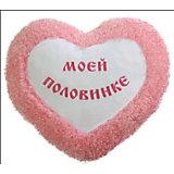 Сердце-Подушка антистресс В33, арт. 2726-5/РЗ/33