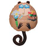 Подушка обезьянка Жужу В28, арт. 2932/БЖ-10/28