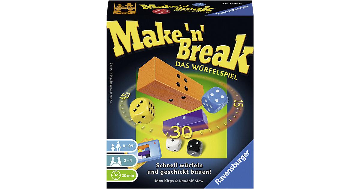 Make ´n´ Break Würfelspiel