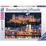 Puzzle Heidelberger Abendstimmung 1000 Teile
