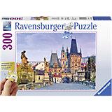 Puzzle Schönes Prag, 300 Teile