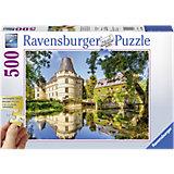 Puzzle Chateau de l'Islette, Frankreich, 500 Teile