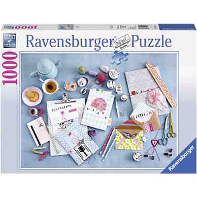 Puzzle Do it Yourself 1000 Teile