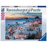 Puzzle Abend in Santorini 1000 Teile