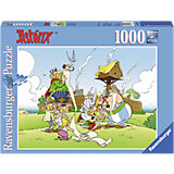 Puzzle Post für Cäsar 1000 Teile