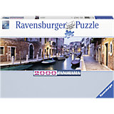 Panoramapuzzle Venedig am Abend 2000 Teile