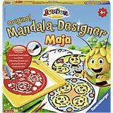 Junior Mandala-Designer® Biene Maja