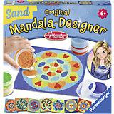 Mandala-Designer Sand Classic