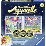 Aquaralle Leuchtendes New York Glow Edition