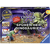ScienceX® Spuren der Dinosaurier