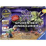ScienceX® Spuren der Dinosaurier