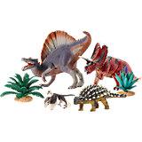 Schleich Saurier: 42266 Dinosaurierset Spinosaurus