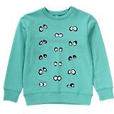Sweatshirt für Jungen