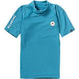 Schwimmshirt ALLDAY RASHGUARD mit UV-Schutz für Jungen
