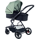 Kombi-Kinderwagen Kokoon Comfort Set, Green Hill, 2016