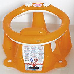 Сиденье в ванну Flipper Evolution, OK Baby, оранжевый