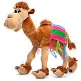 Верблюд Бубу, музыкальный, LAVA