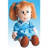 Кукла Алина, музыкальная, 21 см., LAVA