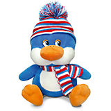 Пингвинёнок музыкальный, 18 см., LAVA